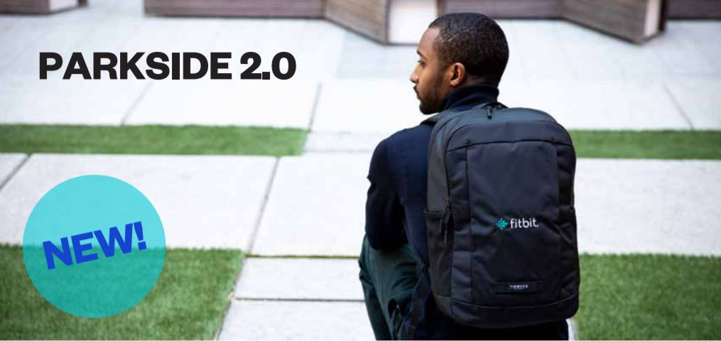 The Perfect Timbuk2 New Hire Pack
